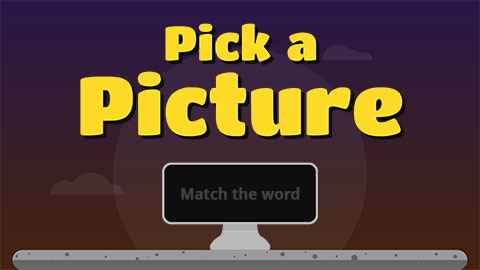 Pick A Picture