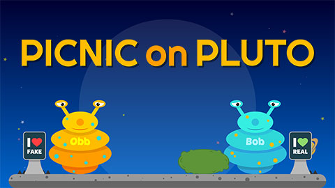 Image result for picnic on pluto phonics play