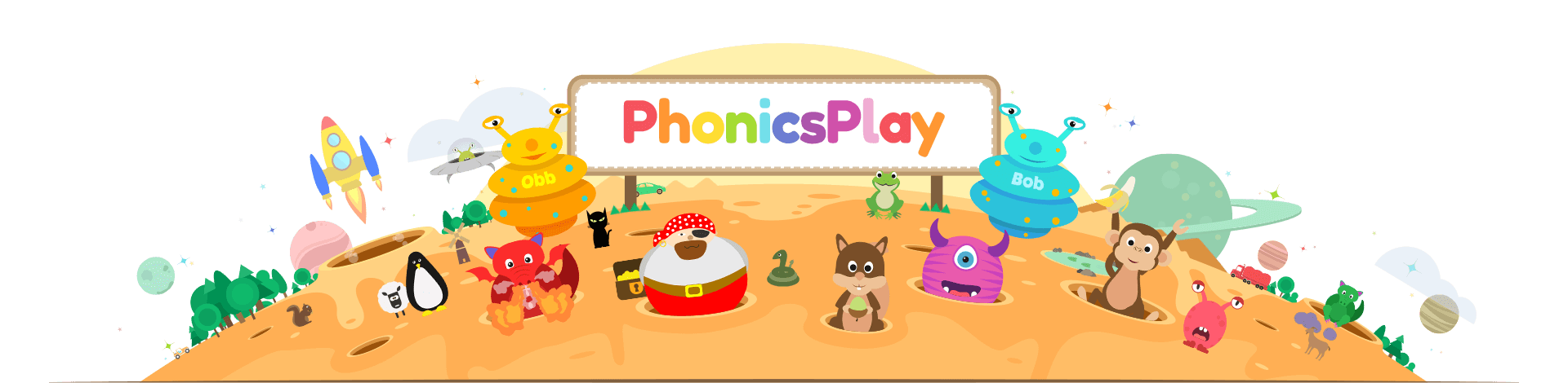 What is Phonics?