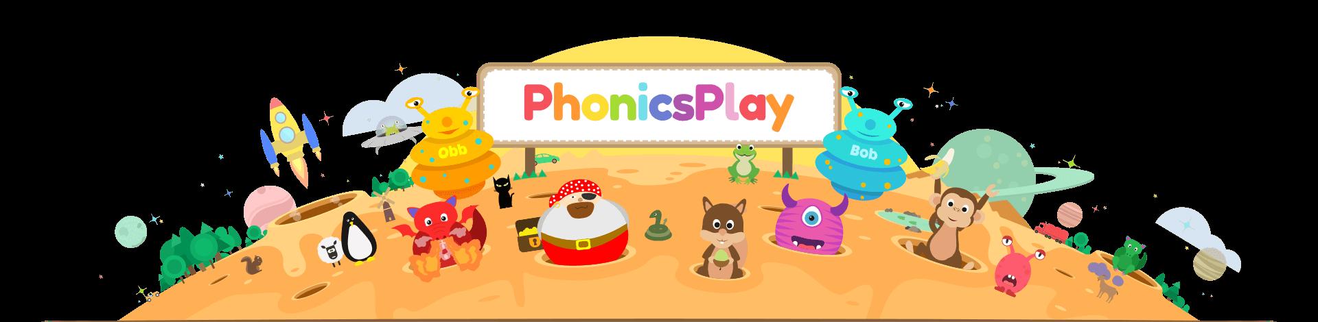What is Phonics?